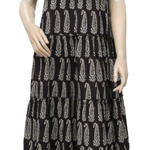 New Denim & Supply Ralph Lauren Printed Dress